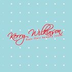 Kerry Wilkinson Beauty Specialist