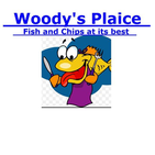 Woody's Plaice