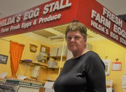 80 cracking years for eggcellent family business