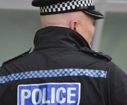 BLOCKED: A590 Park Road due to two vehicle crash