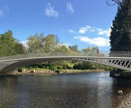 Plans for Pooley Bridge reach another exciting milestone