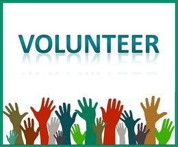 CADAS Volunteer Opportunities