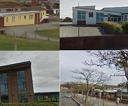 EXCLUSIVE:  Consultation to be launched for merger of Barrow schools