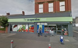 Police appeal following meat theft in Barrow