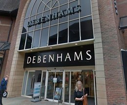 BREAKING NEWS: Debenhams collapses into administration after rejecting final rescue offer