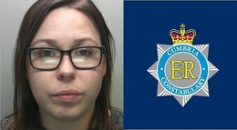 Jail for female driver from Cumbria who admitted causing death by careless driving