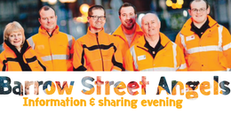 Police and partners hoping to see 'Street Angels' in Barrow