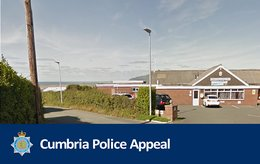 Appeal following New Year's Day assault in Barrow