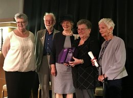 Barrow Foodbank wins Queen's Award for its outstanding contribution to the community