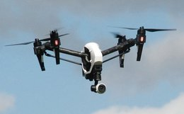 Police encourage drone enthusiasts to fly safely and legally