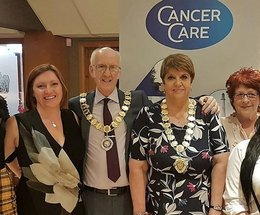 Gin tasting event raises funds for CancerCare in Barrow and Furness