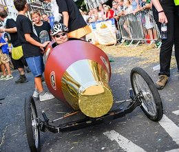 Barrow gears up for the Super Soapbox Challenge