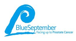 Blue September: a month dedicated to raising awareness for prostate cancer