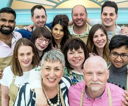 British Bake Off:  Who do you think should be crowned?