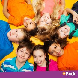 Fun packed February Half Term at The Park Leisure Centre