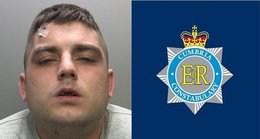 Cumbria man jailed for nine-and-a-half years for violent attack