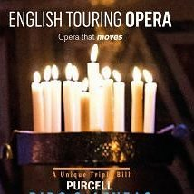 English Touring Opera Triple Bill