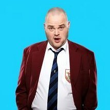 AL MURRAY – The Landlord of Hope & Glory