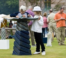 Annual ceramics festivals returns to Cumbria with a touch of Catalonian sunshine