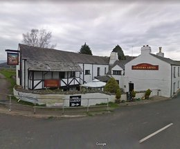 Chef slashes customers car tyres after pub meal complaint