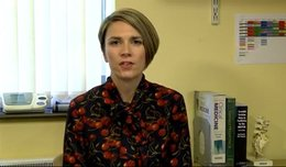 Barrow Doctor helped create two new self-care videos