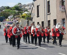 Fate of Dalton Carnival parade set to be decided tonight