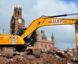 Local construction company lands contract to help build new hotel in Barrow
