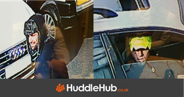 CCTV appeal following thefts from Carlisle car dealerships
