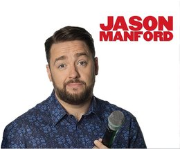 Kendal Leisure Centre Presents Jason Manford