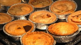 FREE Pies for everyone! A new bakery is opening in Barrow Market
