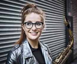 Ulverston saxophonist brings home Classic BRIT award
