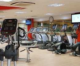 Barrow Park's fitness facilities receive £1.25m overhaul