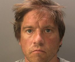 Barrow man jailed after imprisoning woman and breaking her arm
