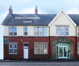 Dalton Community Centre needs your vote for National Lottery funding boost