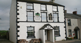 A village pub wants to quash rumours that it's closed or due to ring last orders for the last time