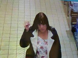 CCTV appeal following purse theft in Carlisle