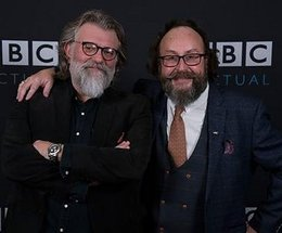 Barrow's Hairy Biker to Ride Route 66!