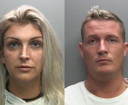 Hebburn pair jailed for 10 years for Penrith robbery