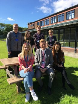 Furness College celebrates successful year