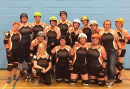 Furness Firecrackers set for success!