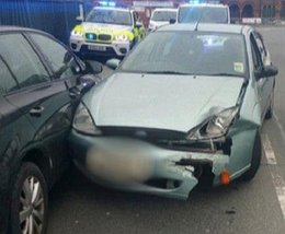 Barrow teenager jailed for dangerous driving offences