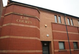 Barrow Teenager breached sex offender order by stopping at his mate's house