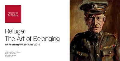 Refuge: The Art of Belonging