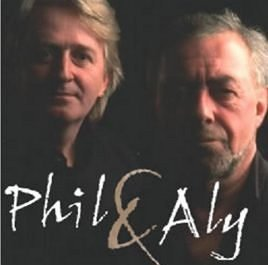 Furness Tradition Presents: Phil Cunningham and Aly Bain in Concert