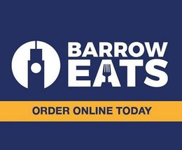 Barrow lads launch new online food ordering app with takeaways offering up to 25% off