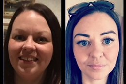 Local lady sheds pounds as part of new weight-loss show on Channel 4