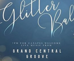 Funky Furness live band Grand Central Groove to present GlitterBall