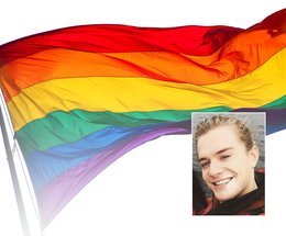 Safe space for people coming to terms with their sexuality or gender identity