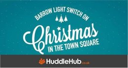 The search is on to find the Barrow Light Switch-On Star