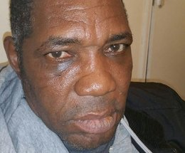 MISSING PERSON: Frederick Lundy, aged 58, from Barrow